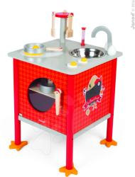 Janod The French Cocotte Cooker (06545)