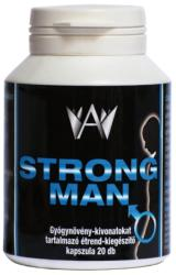Strong Man férfi kapszula 20db