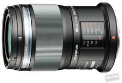 Olympus M.ZUIKO DIGITAL ED 60mm f/2.8 Macro (V312010BE000)