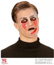Widmann Masca transparenta Horror Halloween (WID26564)