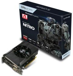 SAPPHIRE Radeon R7 370 NITRO OC 2GB GDDR5 256bit PCIe (11240-10-20G)