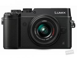 Panasonic Lumix DMC-GX8K + 14-42mm