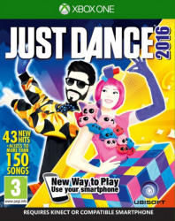 Ubisoft Just Dance 2016 (Xbox One)