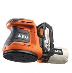 AEG BEX 18-125-402C