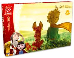 Hape A kis herceg: Barátság 500 db-os