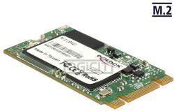 Delock S42 Micron MLC 256GB SATA 3 54721