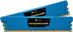 Corsair Vengeance LP 16GB (2x8GB) DDR3 1600MHz CML16GX3M2A1600C10B