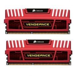 Corsair Vengeance 16GB (2x8GB) DDR3 1866MHz CMZ16GX3M2A1866C10R