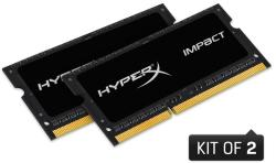Kingston 16GB (2x8GB) DDR3 1600MHz HX316LS9IBK2/16