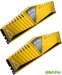 ADATA XPG Z1 16GB (2X8GB) DDR4 3000MHz AX4U3000W8G16-DGZ