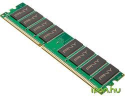 PNY 1GB DDR 400MHz MD1GSD1400