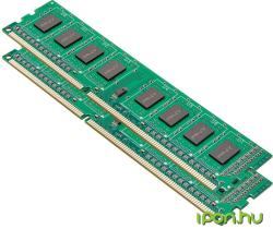 PNY 8GB (2x4GB) DDR3 1600MHz MD8GK2D31600NHS-Z