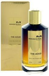 Mancera The Aoud EDP 60ml
