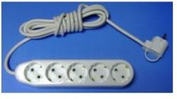 IPEE ATI 5 Plug 5m (5P-5M)