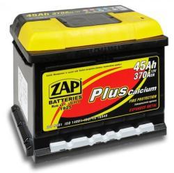ZAP Plus 45Ah 370A Jobb+