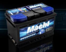 MACHT M-Tronic 74Ah 630A