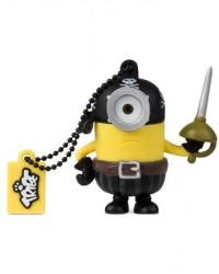 TRIBE Minion Eye Matie 8GB USB 2.0