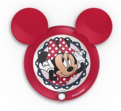 Philips Minnie Mouse Elemes éjjeli lámpa (71766/31/16)