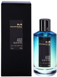 Mancera Aoud Blue Notes EDP 120ml