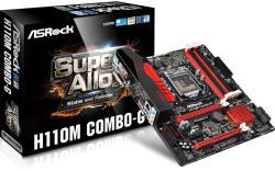 ASRock H110M Combo-G