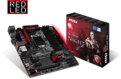 MSI B150M NIGHT ELF