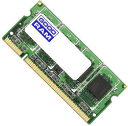 GOODRAM 2GB DDR3 1333MHz GR1333S364L9/2G