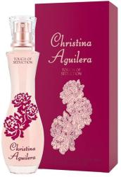 Christina Aguilera Touch of Seduction EDP 30ml