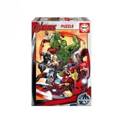 Educa Avengers: Bosszúállók 100 db-os