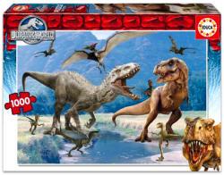 Educa Jurassic World 1000 db-os (16342)