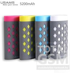 USAMS Impression 5200mAh