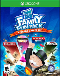 Ubisoft Hasbro Family Fun Pack (Xbox One)