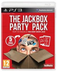 Avanquest Software The Jackbox Party Pack (PS3)