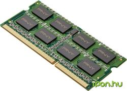 PNY 8GB DDR3 1600MHz MN8GSD31600LV