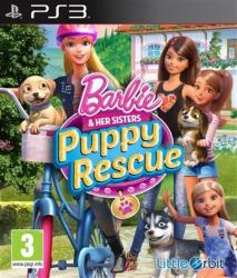 Little Orbit Barbie & Her Sisters Puppy Rescue (PS3)