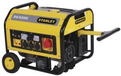 STANLEY SG6500 E 3T