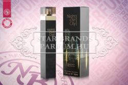 New Brand Night in New York City EDP 100ml