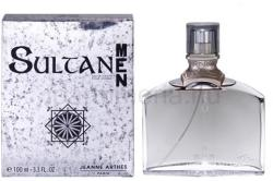 Jeanne Arthes Sultane Men EDT 100ml