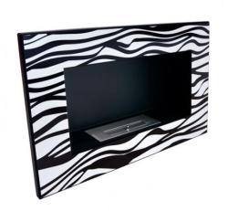 Kratki Delta Zebra
