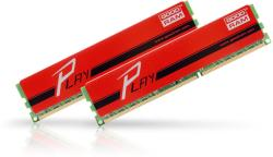 GOODRAM PLAY 8GB 2x4GB DDR3 1600MHz GYR1600D364L9/8GDC