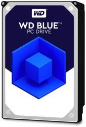 Western Digital Blue 3.5 4TB 5400rpm 64MB SATA3 WD40EZRZ