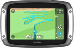 TomTom Rider 400 (1GE0.002. 01)