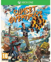 Microsoft Sunset Overdrive [Day One Edition] (Xbox One)