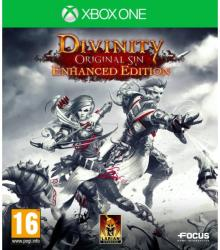 Focus Home Interactive Divinity Original Sin [Enhanced Edition] (Xbox One)