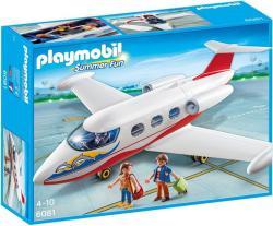 Playmobil Replülős nyaralás (6081)