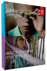 Adobe Photoshop Elements 14 + Premiere Elements 14 ENG 65263931