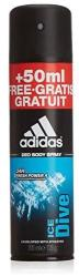 Adidas Ice Dive (Deo spray) 200ml