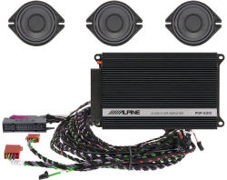 Alpine Premium Sound Upgrade SPC-200AU