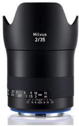 ZEISS Milvus 2/35 ZE (Canon)