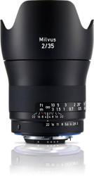 ZEISS Milvus 2/35 ZF.2 (Nikon)