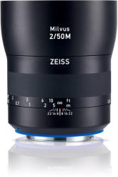 ZEISS Milvus 2/50M ZE (Canon)